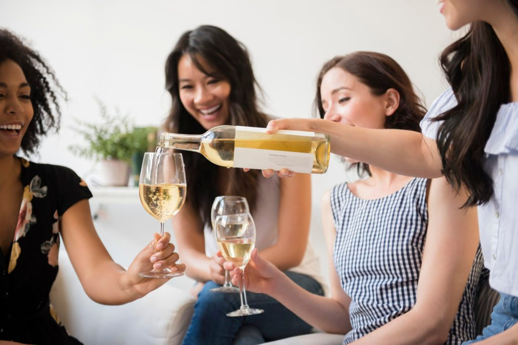 Does Natural Wine Have Health Benefits?