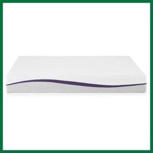Purple Queen Mattress