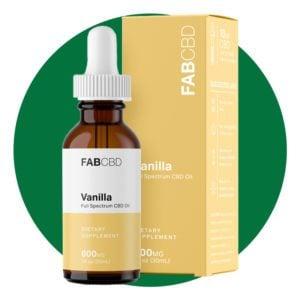 FabCBD Oil