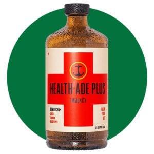 Health Ade Plus Kombucha Immunity