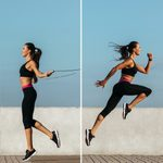Jumping Rope vs Running: Which Is Better for Exercise?