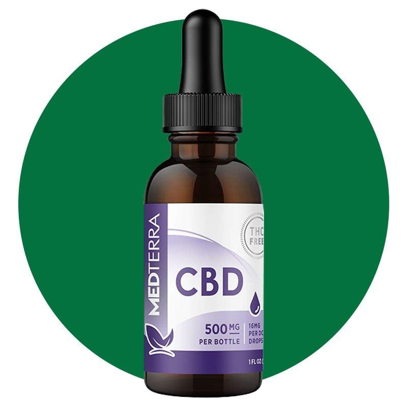 5 Best CBD Oils for Arthritis