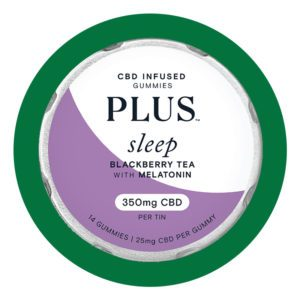 Plus Cbd Infused Gummies For Sleep