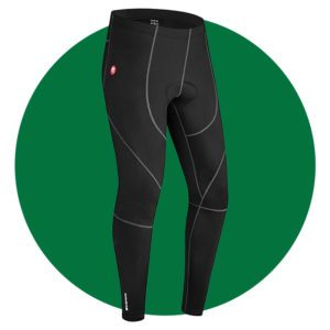 qualidyne Men's Cycling Bike Pants