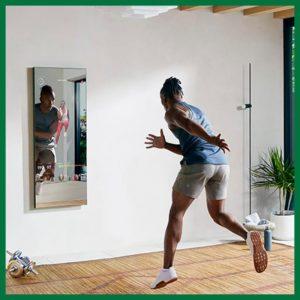 Smart Gym Mirror