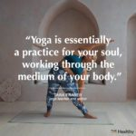 15 Yoga Quotes to Inspire Yogis on Their Journey