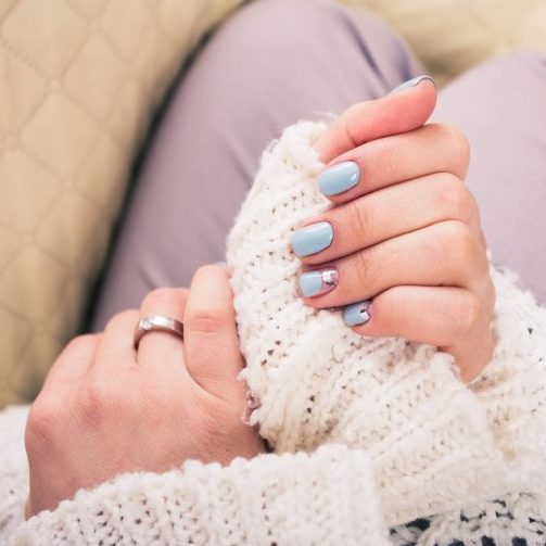01 Upside Things You Should Know Before Getting A Gel Manicure 522801364 Ollinka 760x506