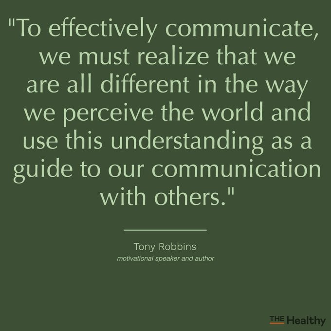 10rd Communication Quotes
