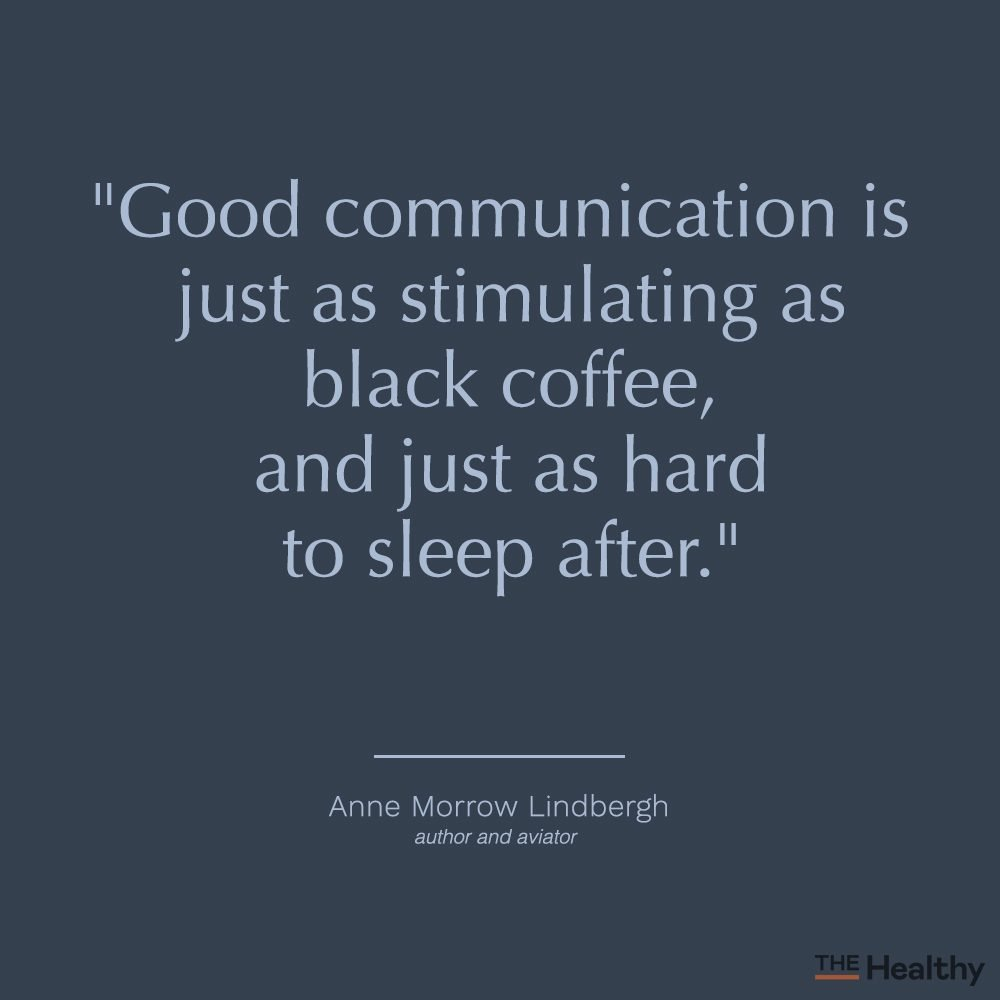 11rd Communication Quotes