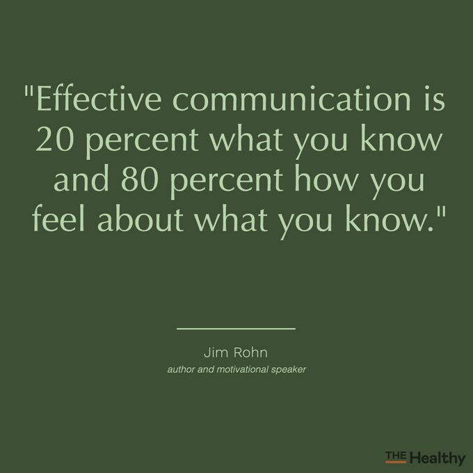 14rd Communication Quotes