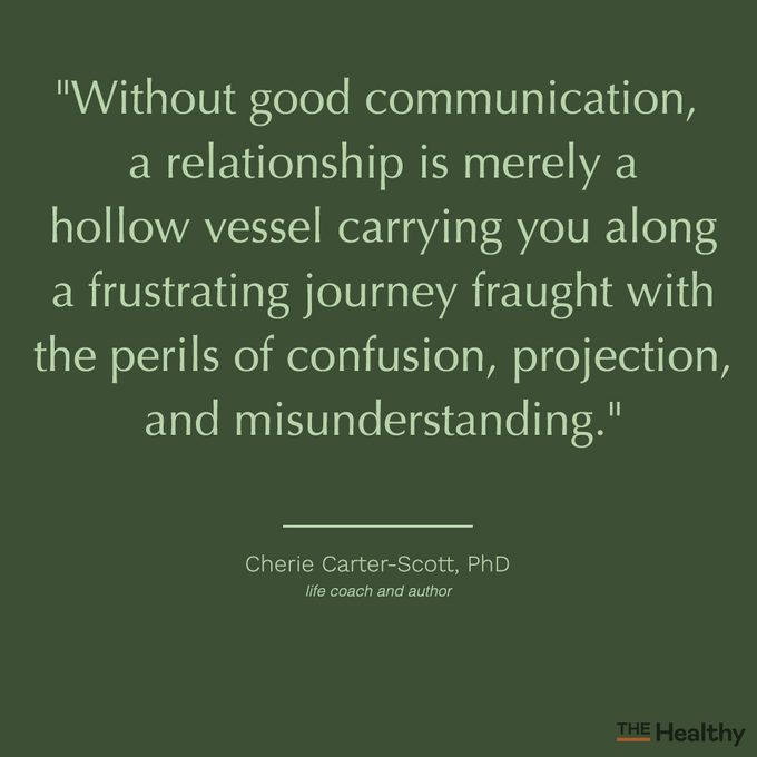 16rd Communication Quotes