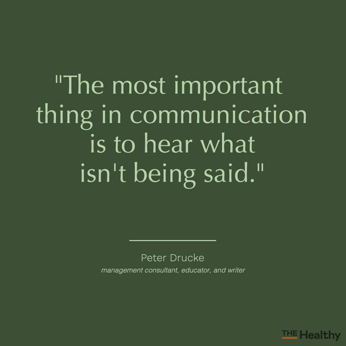 2rd Communication Quotes