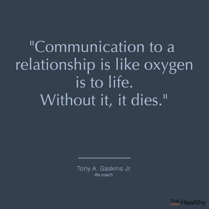 5rd Communication Quotes