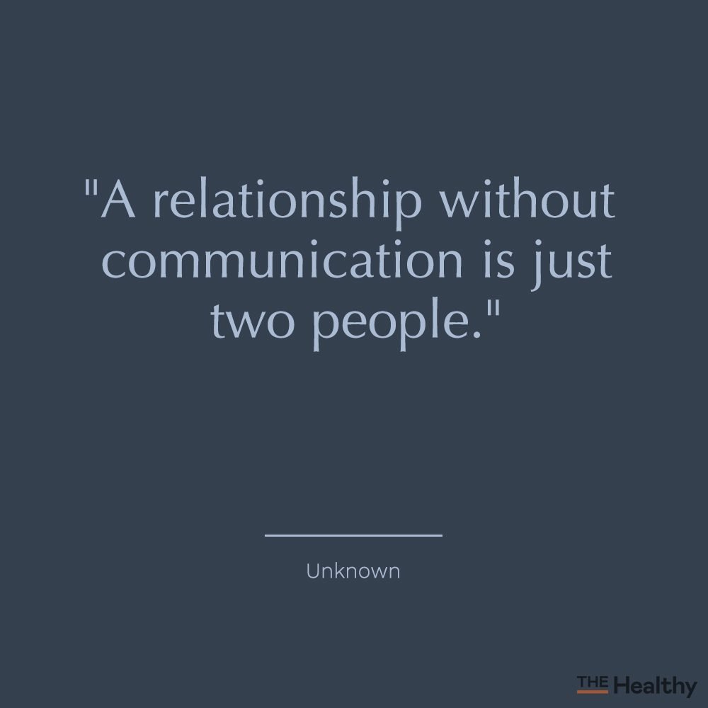 9rd Communication Quotes