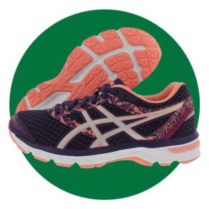 Asics Womens Gel Excite 4 Running Shoe