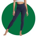 12 High-Waisted Leggings that Make You Look and Feel Great