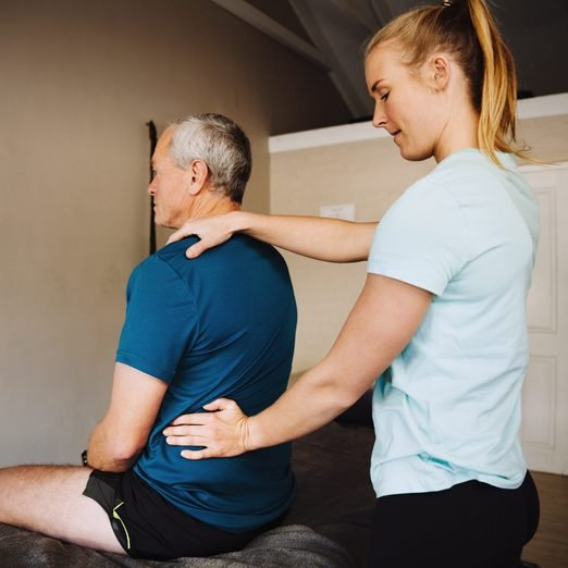 16 Ways to Get Rid of Lower Back Pain for Good