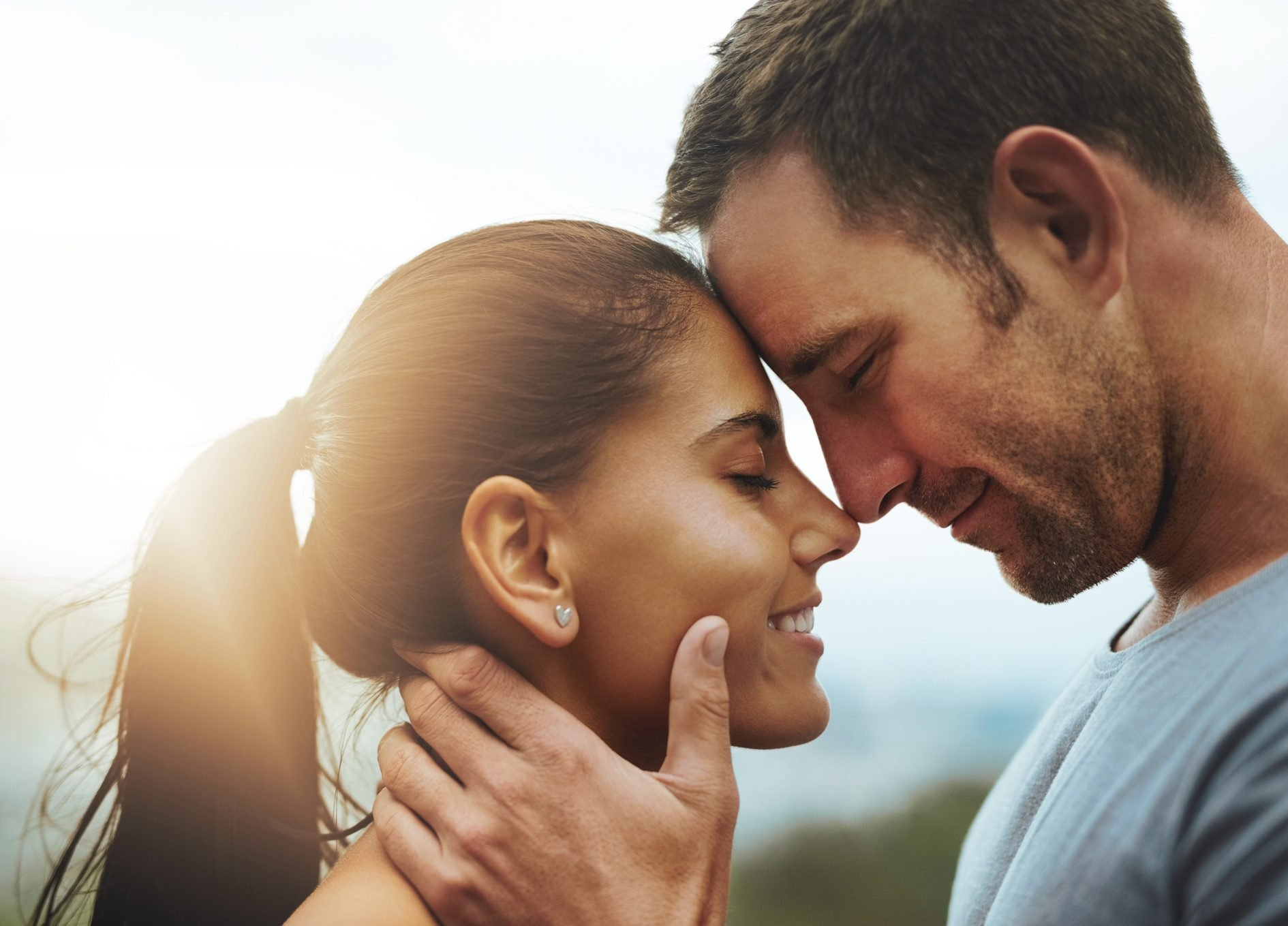 10 Ways To Make Your Partner Feel Loved