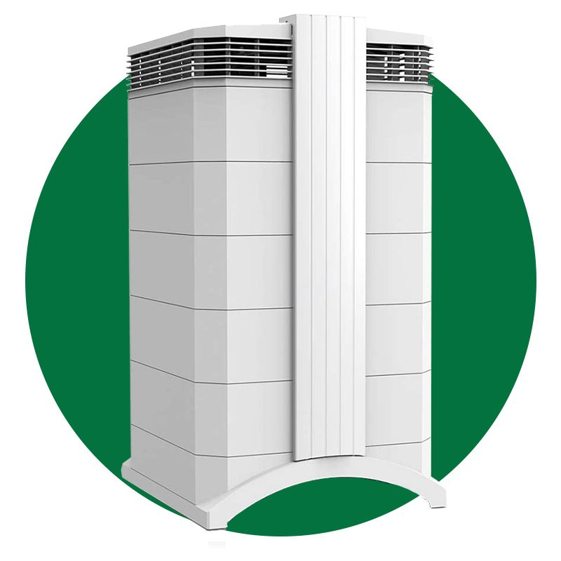 The 8 Best Air Purifiers for Smoke