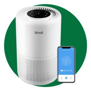 Levoit Smart Wifi Air Purifier