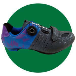 Mebike Lady Cycling Shoes