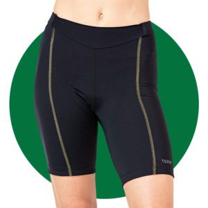 Terry Bicycles Bella 8.5in Shorts