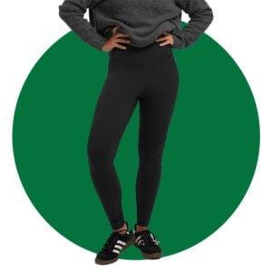 Universal Standard Danica Mesh Legging
