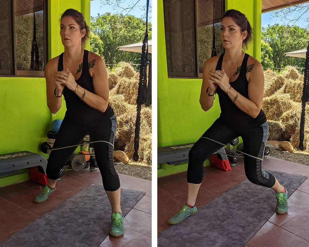 Monster Walk: Why This Exercise Works and How to Do It—Safely
