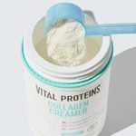 I Drank Vital Proteins Collagen Creamer for Better Skin—Here's My Review