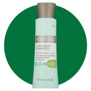 Ecotools Makeup Brush Shampoo