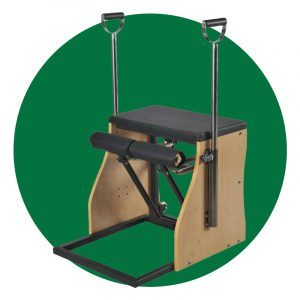 Elina Pilates Combo Chair