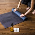 How to Clean Your Yoga Mat the Right Way