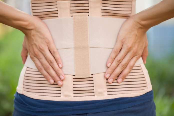 Should You Try a Back Brace for Lower Back Pain?