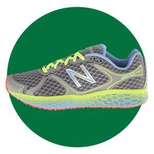 New Balance Womens W980v1 Fresh Foam Running Shoe