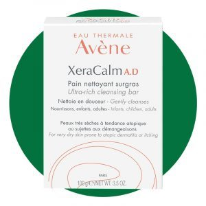 Avene Xeracalm Ultra Rich Cleansing Bar