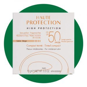 Eau Thermale Avene High Protection Tinted Compact Sunscreen