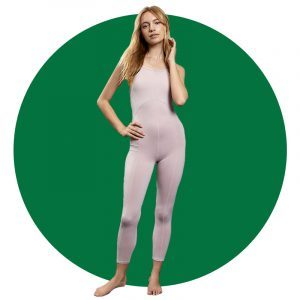 Free People Movement Side To Side Performance Onesie