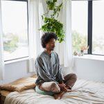 How Long Should You Meditate? Spoiler: Longer Isn't Better