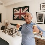 5 Easy Exercises Seniors Can Do at Home