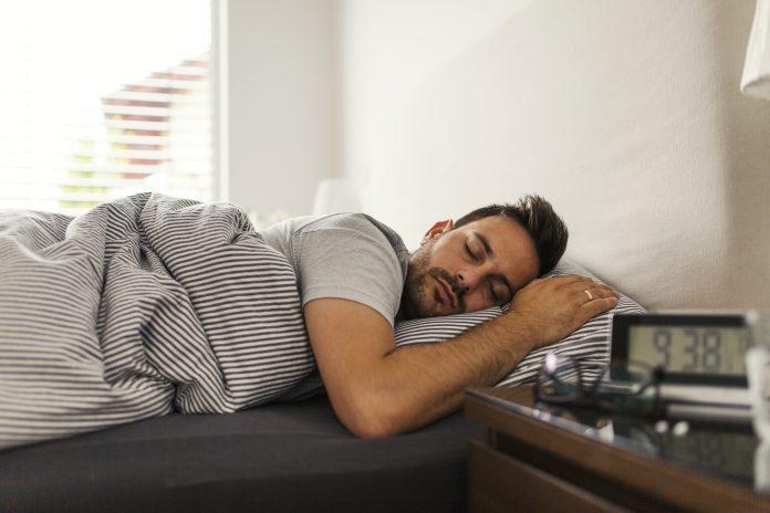 3 AM and Wide Awake? Here's How to Sleep Through the Night