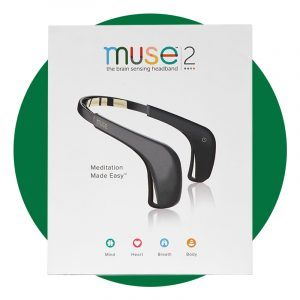 Muse 2 Brain Sensing Headband