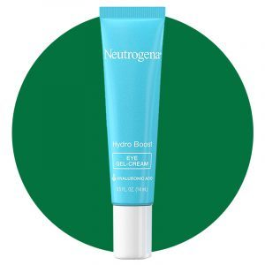Neutrogena Hydro Boost Gel Cream Eye