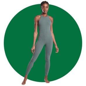 Pirouette Bodysuit From Athleta