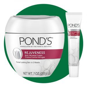 Ponds Rejuveness Anti Wrinkle Eye Cream