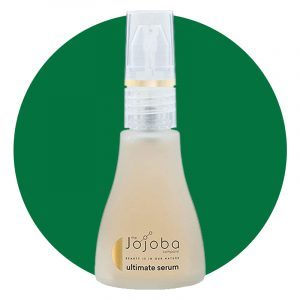 The Jojoba Companys Ultimate Serum