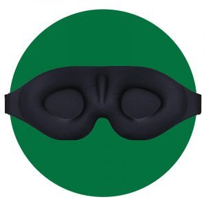 Yiview Sleep Mask