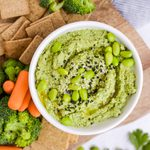 6 Edamame Recipes Nutritionists Love