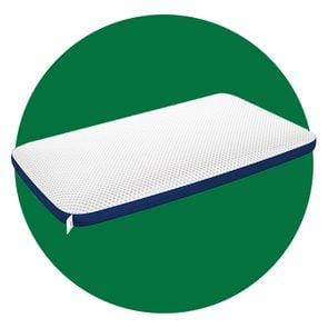Amerisleep Dual Comfort Pillow