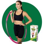 6 Expert-Approved Weighted Hula Hoops
