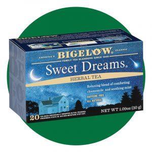 Bigelow Sweet Dreams Herbal Tea